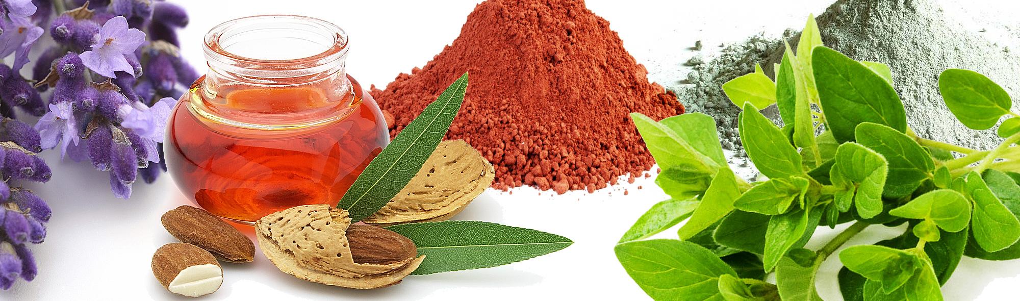 Antioxidantes y Conservantes