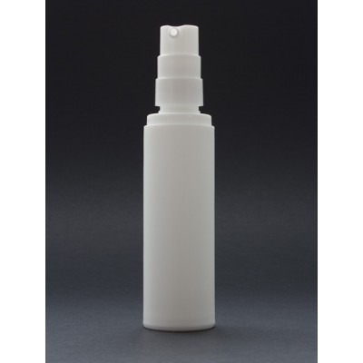 Airless PP Blanco 50 ml