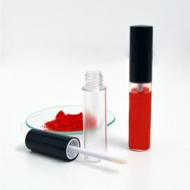 Envase para Lip Gloss con Aplicador