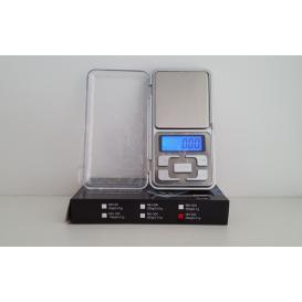 Báscula de precisión para cosmética - Comprar Tienda Online Jabonarium
