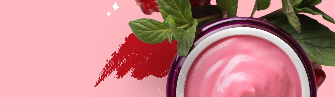 Pigmentos para cremas