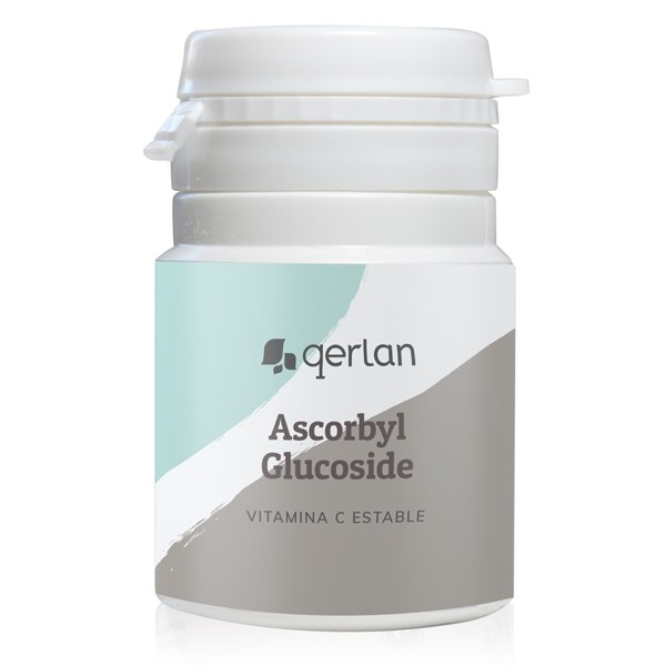 Ascorbyl Glucoside (Vitamina C Estable)