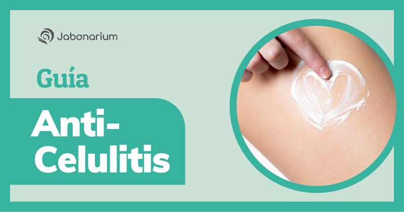 guia para tratar la celulitis