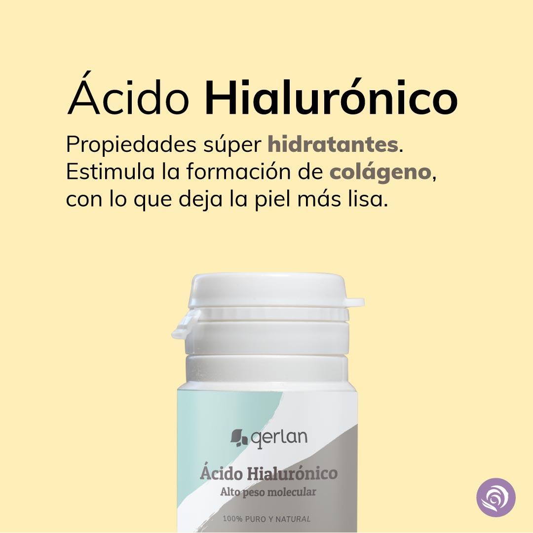acidos en cosmética artesanal