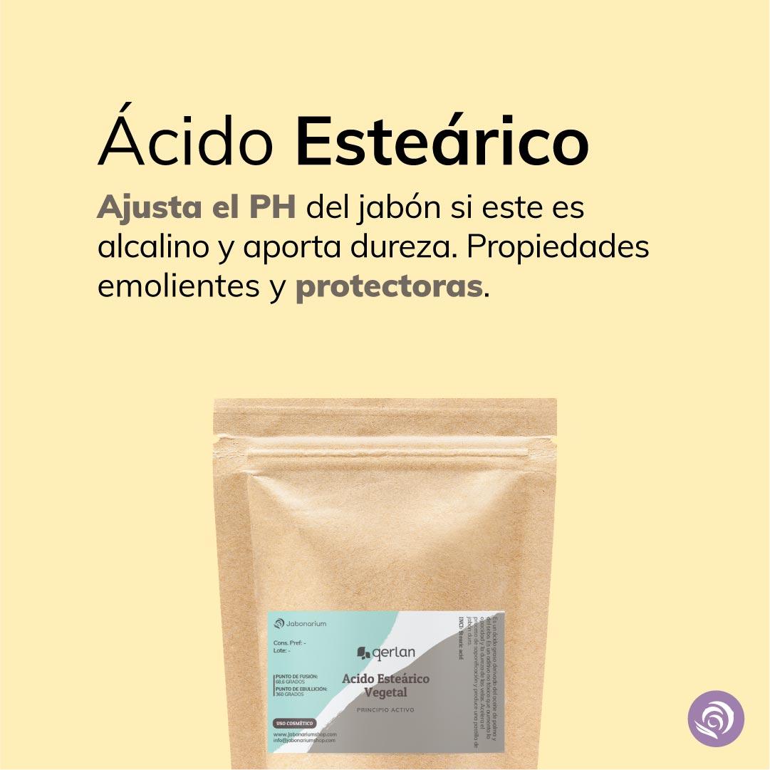 acidos para hacer cremas